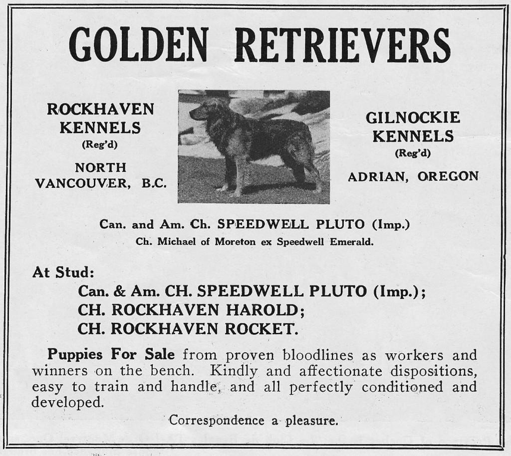Rockhaven ad 1934a